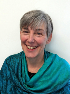 Alison Seery Phoenix Project Manager