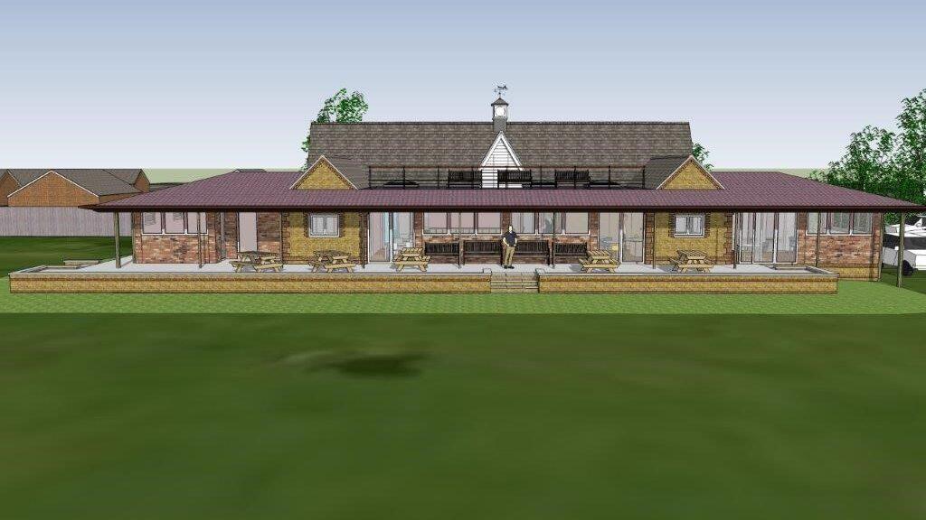 Pavilion New